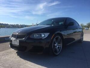 2011 BMW 335is rare car $22495