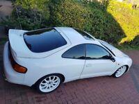 Toyota Celica GT 2.0L