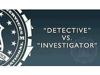 Affordable private investigator, free consult