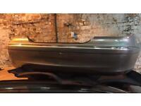 Mercedes CLK w209 rear bumper 723