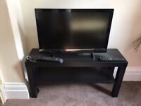 """Sony Bravia 26"""" LCD TV With Stand"""