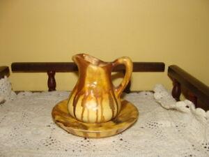 Petit pot de chambre, en céramique