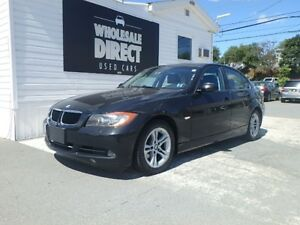 2008 BMW 3 Series SEDAN 328Xi 3.0 L