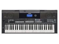 Yamaha PSR E433 Keyboard