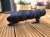Nikkor (Nikon) 70-200 2.8 VR