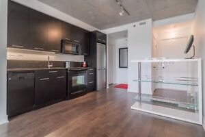 Condo for rent Griffintown/ available Sept 1st