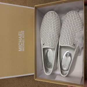 MK shoes brand new in box