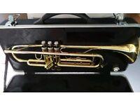 Oddysey trumpet