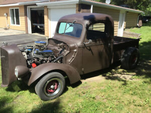 1938 Ford Classic Pick Up Truck