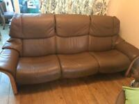 Ekornes Stressless Furniture Set