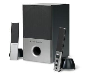 Altec Lansing PC Speakers