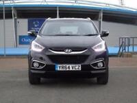 2014 Hyundai ix35 2.0 CRDi SE 5 door Diesel Estate