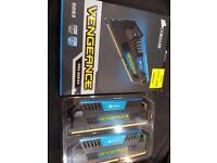 Vengeance Pro series Corsair RAM 2x8GB 16GB