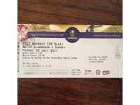 T20 Cricket Tickets