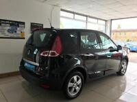 Renault Scenic 1.5 DYNAMIQUE TOMTOM 1.5 DCI 106