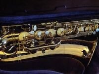 Trevor James SR Tenor Sax