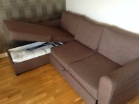 LOOKING FOR CORNER SOFA BED - ANY CONDITION !!!