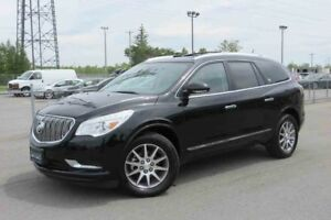 2016 BUICK ENCLAVE AWD Leather