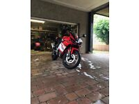 RIEJU RS3 PRO 50cc FOR SALE - IMMACULATE