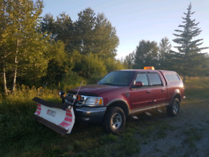2003 f150 plow truck reduced!!!