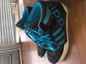 Adidas pair of shoes for sale