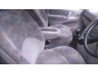 Citroen pissaco 1.6 petrol 51 plate