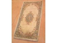 Persian Style Wool Carpet