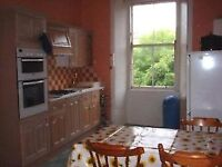 MARCHMONT 4 BEDROOM FLAT