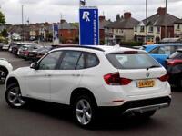 2014 14 BMW X1 2.0 SDRIVE20D EFFICIENTDYNAMICS 5DR 161 BHP DIESEL