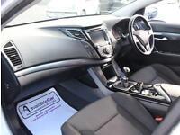 Hyundai I40 Tourer 1.7 CRDi 115 Blue Drive Style