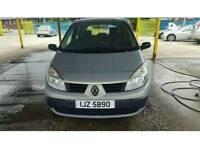 Renault Scenic 1.5 dCi Authentique 5dr cheap