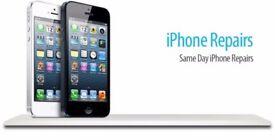 Replacement Apple iPhone Screen Repair Service