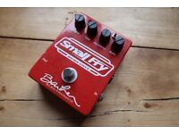 Barber Electronics Small Fry Overdrive Pedal