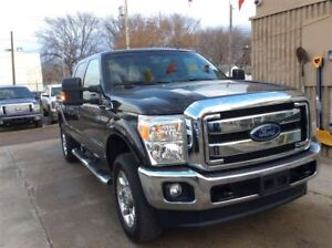 2014 Ford F-250 Lariat CALL US FOR PRE APPROVAL !!