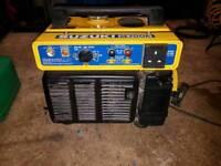 suzuki generator se700a