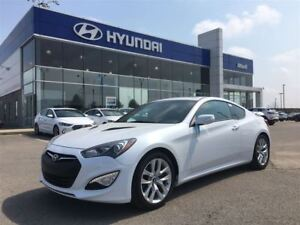 2014 Hyundai Genesis Coupe 2.0T/ONE OWNER