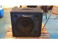 Roland KC 550 Amplifier