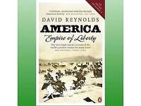 America Empire of Liberty David Reynolds