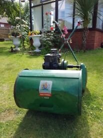 "Ransomes Marquis Lawnmower 18"" Cylinder"