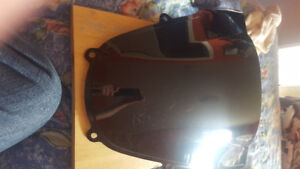 Windshield for a 2003 GSXR ,signal lights