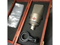 Neumann TLM103 - Never left SMOKE FREE studio environment - It's been well loved & kept dust free!!!