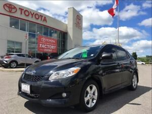 2014 Toyota Matrix Touring|Sunroof|NEW TIRES!|HTD SEATS