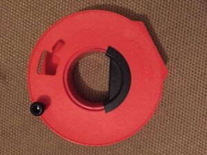 Electrical extension reel