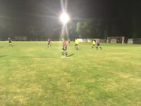 11' a side Goalkeeper Wanted