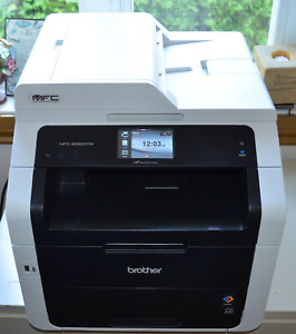 Imprimante Neuve Laser couleur Brother MFC-9330CDW