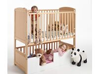 3-in-1 Twin/Kids Bunk Cot/Bunk Bed Only
