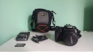 Canon EOS400D - Excellent Condition, Great Starter DSLR Camera
