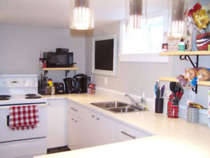 Bright 2BD Apt. near Moncton City Hospital (Arden) All incl