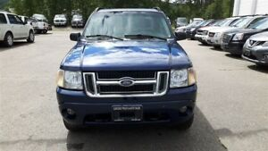 2005 Ford Explorer Sport Trac XLT Adrenalin