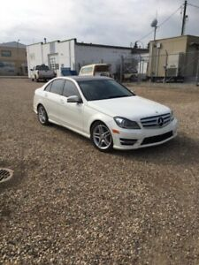 Very clean Mercedes Benz